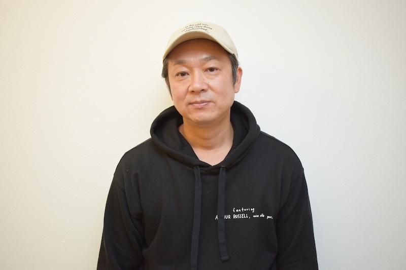 吉田恵輔監督