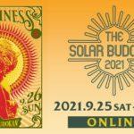 THE SOLAR BUDOKAN