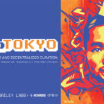 CrypTOKYO featuring King Hiro and Decentralized curation
